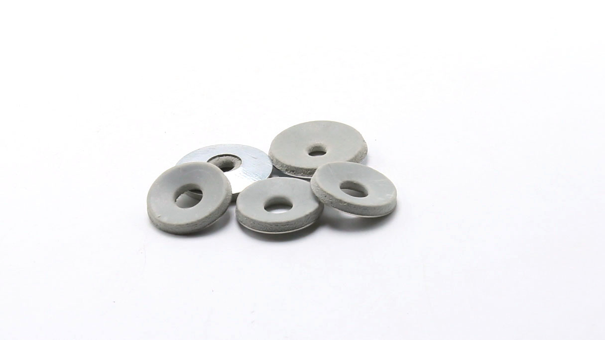 Gray EPDM 20mm Rubber Washer