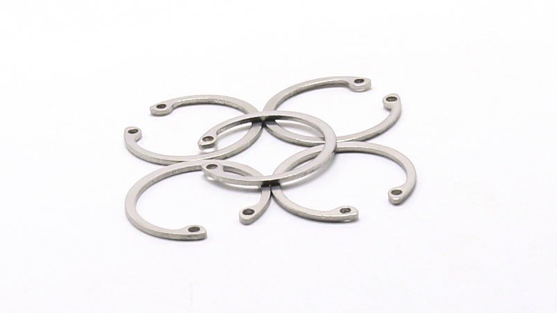 Circlips for Holes Stainless Steel Washer