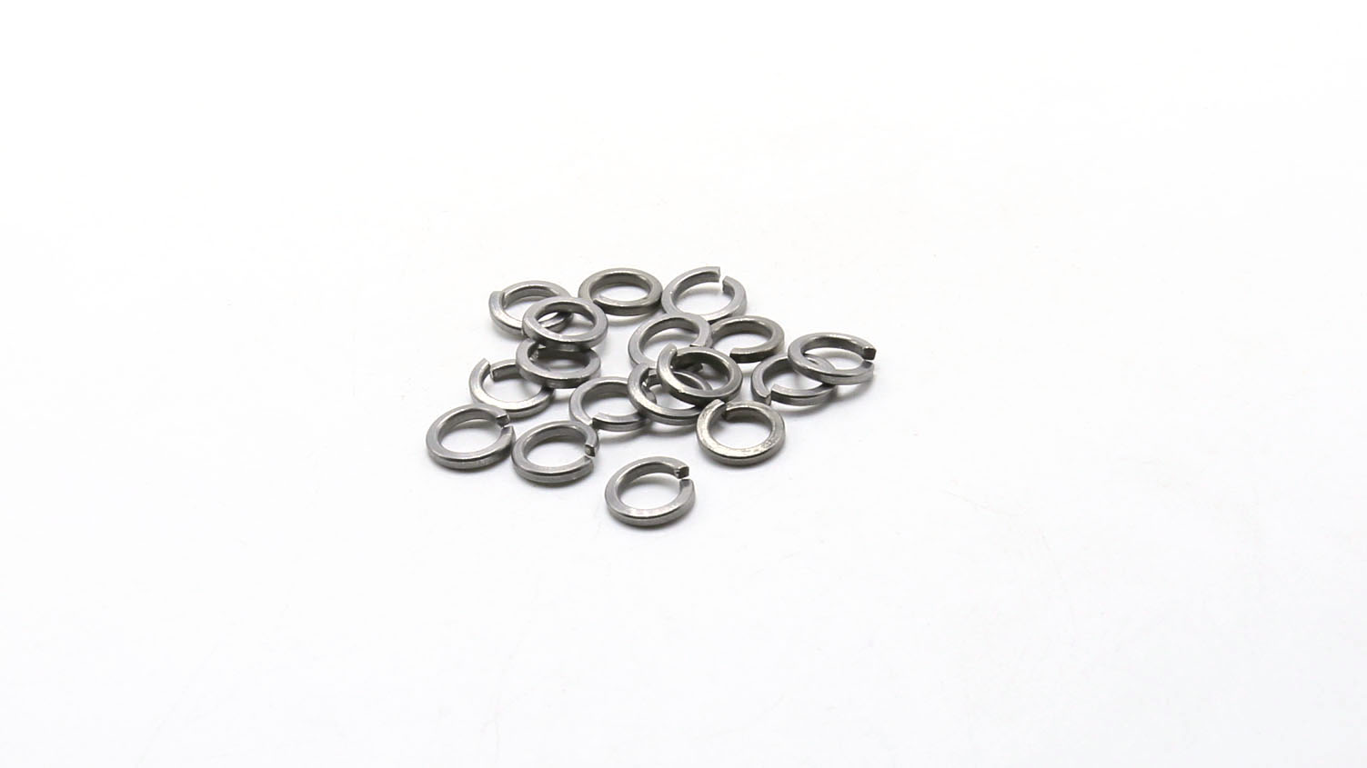 Special Process Spring Steel Washer