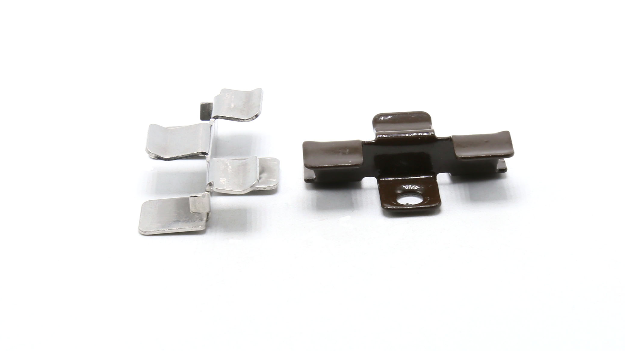 Timber Decking Clips with Claws